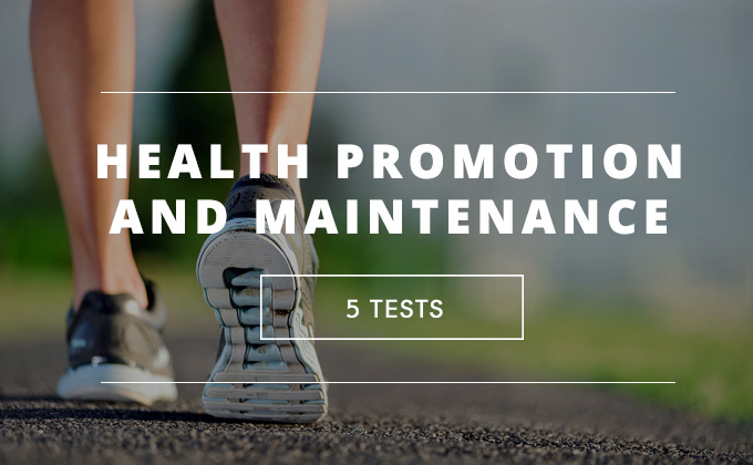 Health Promotion and Maintenance practice tests